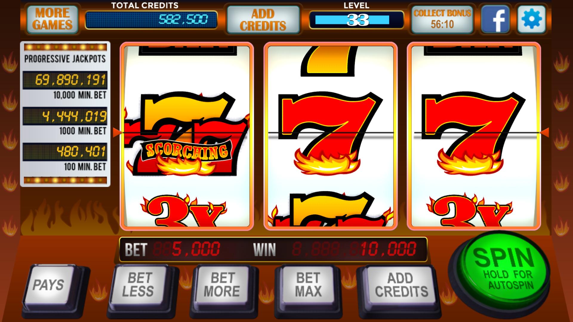 All Slots Casino 52641