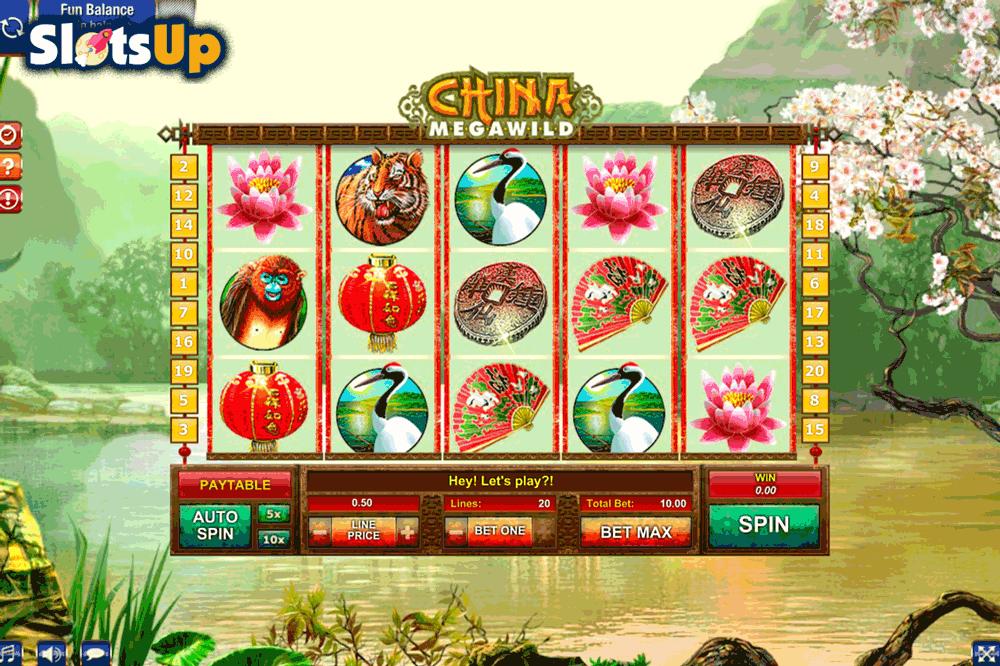Asian Slots Bonus 2725
