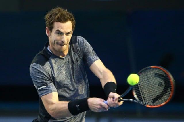 Australian Open 46407
