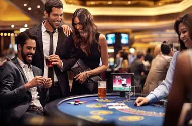 Casino Etiquette Greater 82529