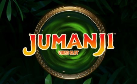 Jumanji Slot Play 64017