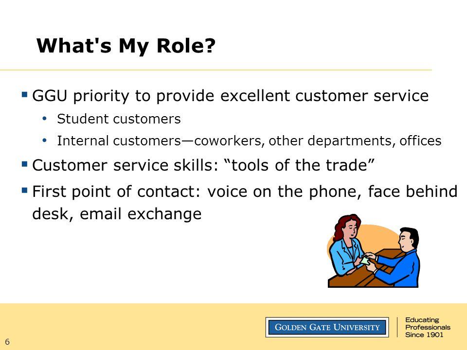 Excellent Customer Service 23516