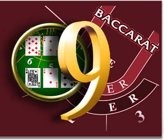 Baccarat Strategy 86654