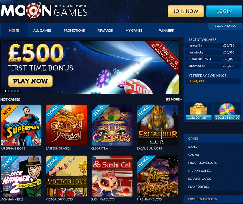 Best Worldwide Casino 74052
