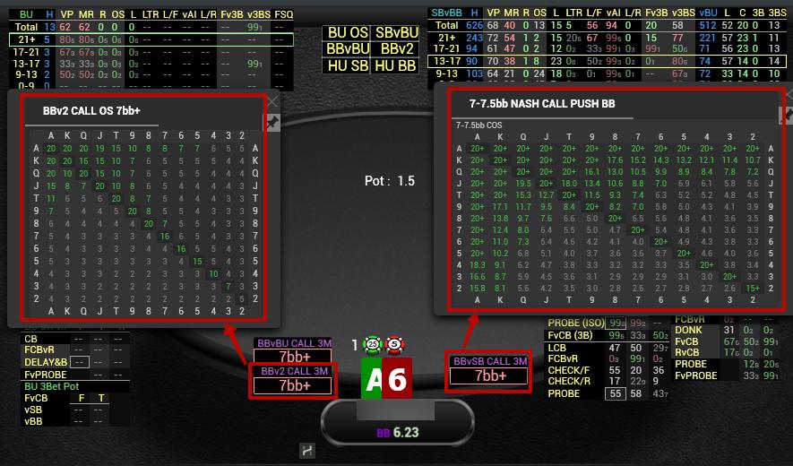 Professional Gamblers 53147