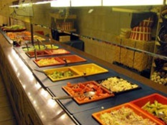 Casino Buffet 63936