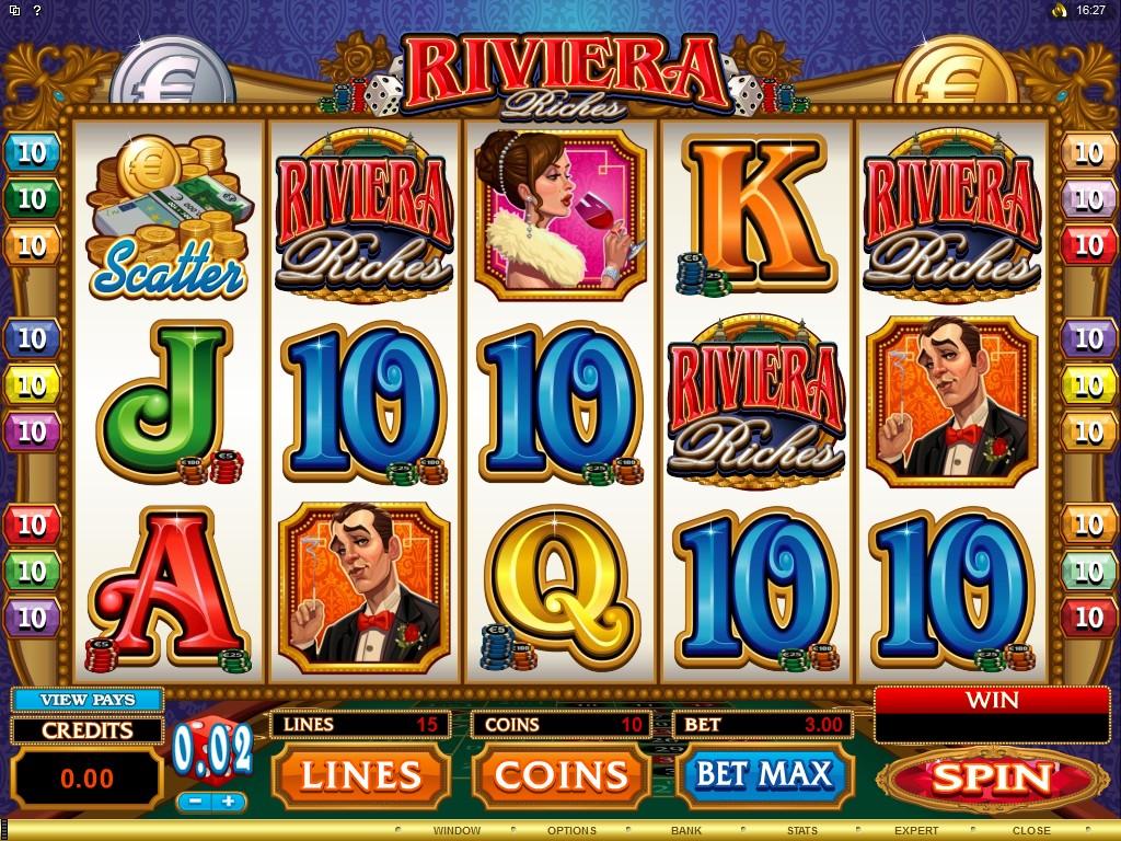 Casino Front Money 32616