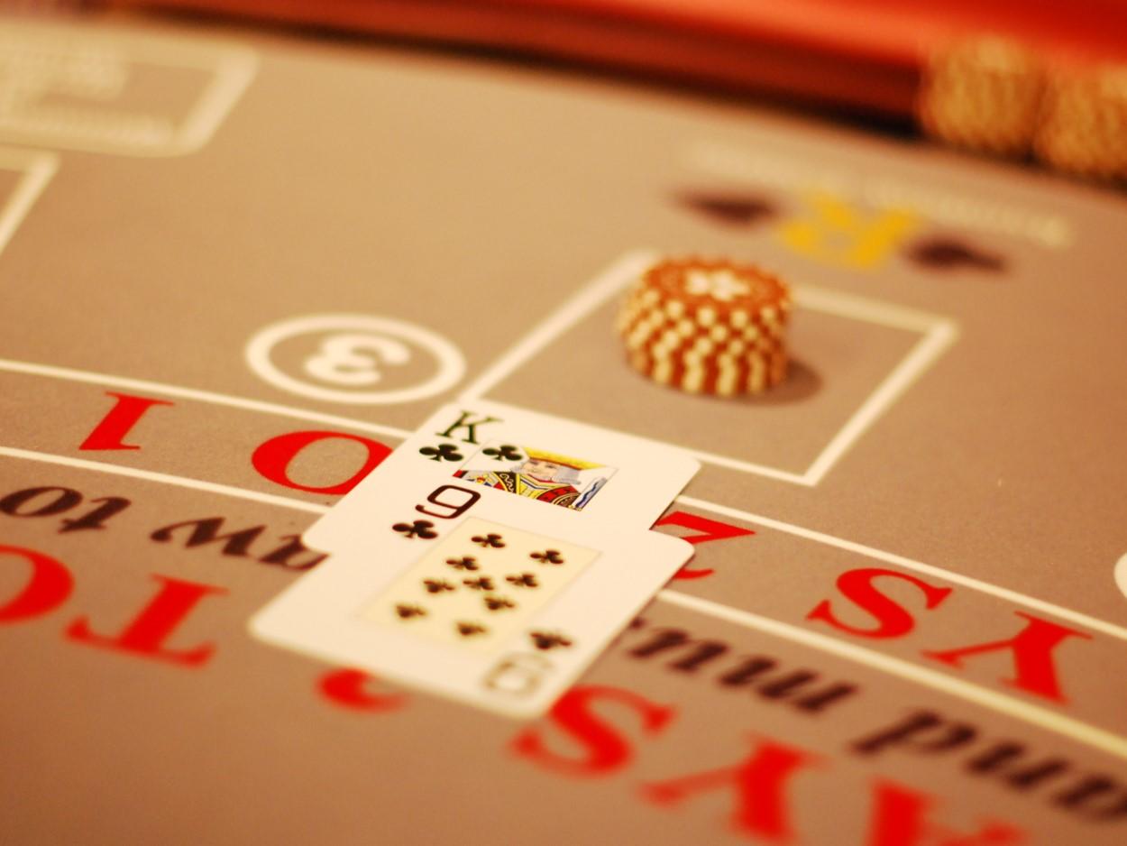 Best Casino 39422