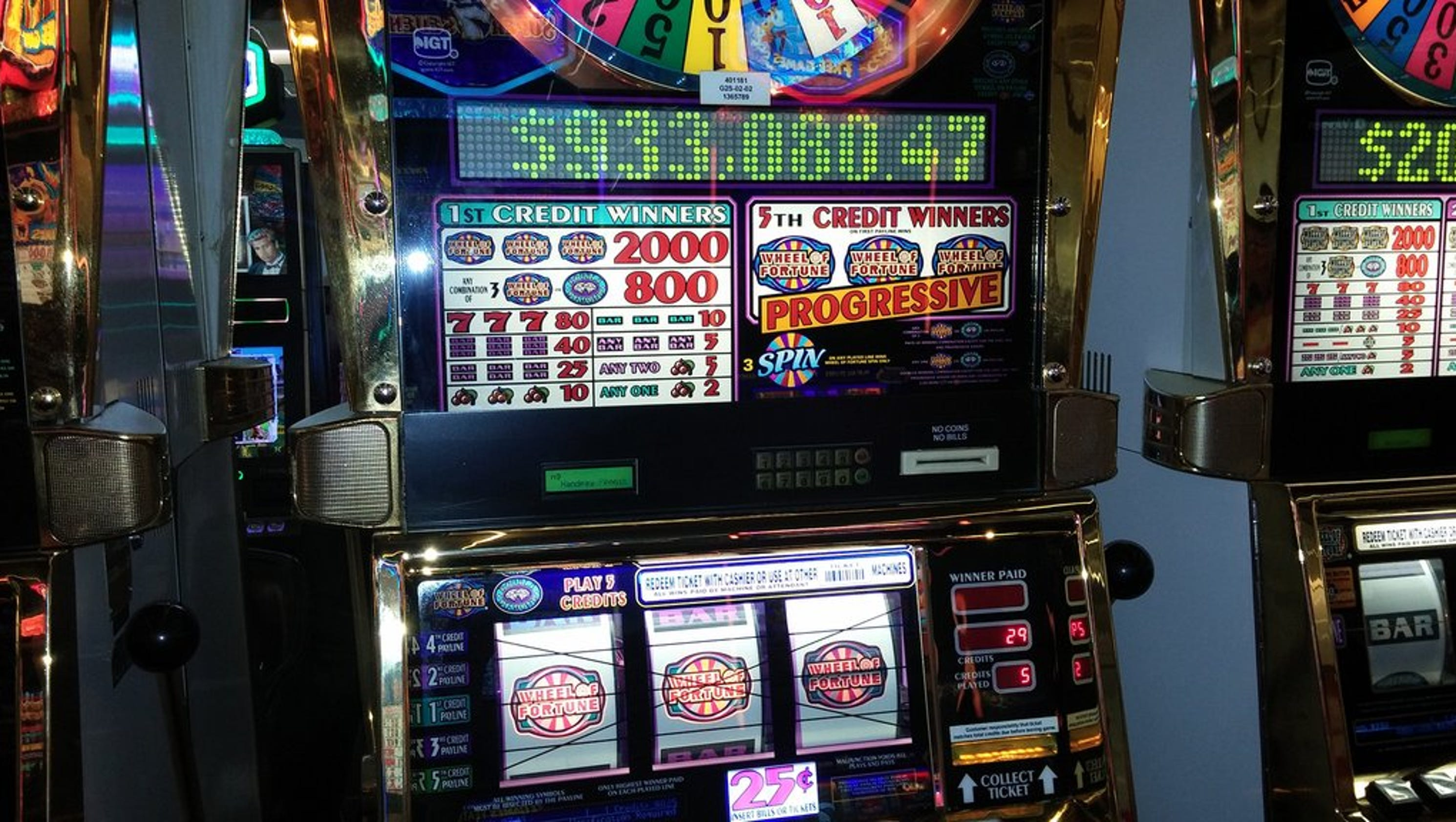 Best Casino Slot 94449