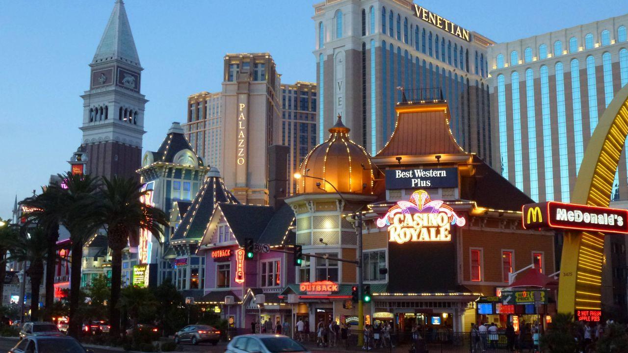 Best Las Vegas 84197