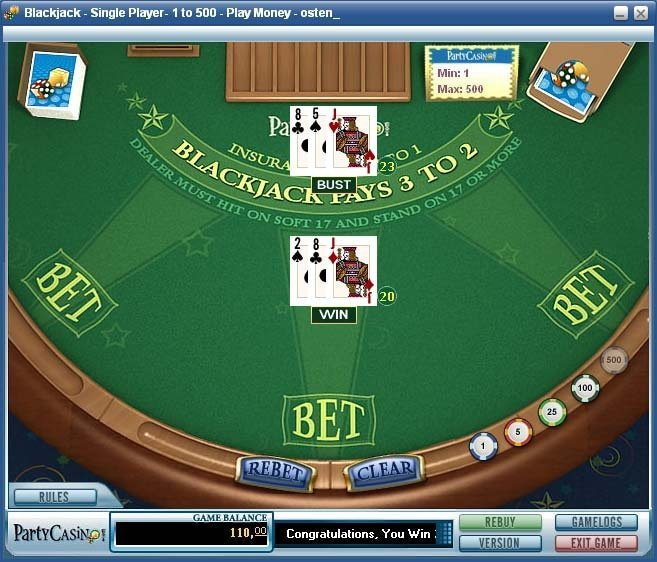 Best Online Casino 72005