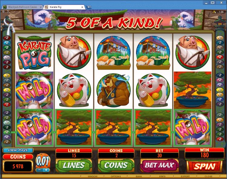 Best Online Casino 49008