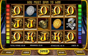 Best Online Slot 81762