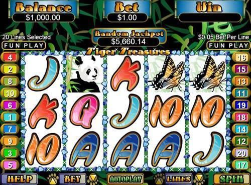 Best Rtp Slots 90231