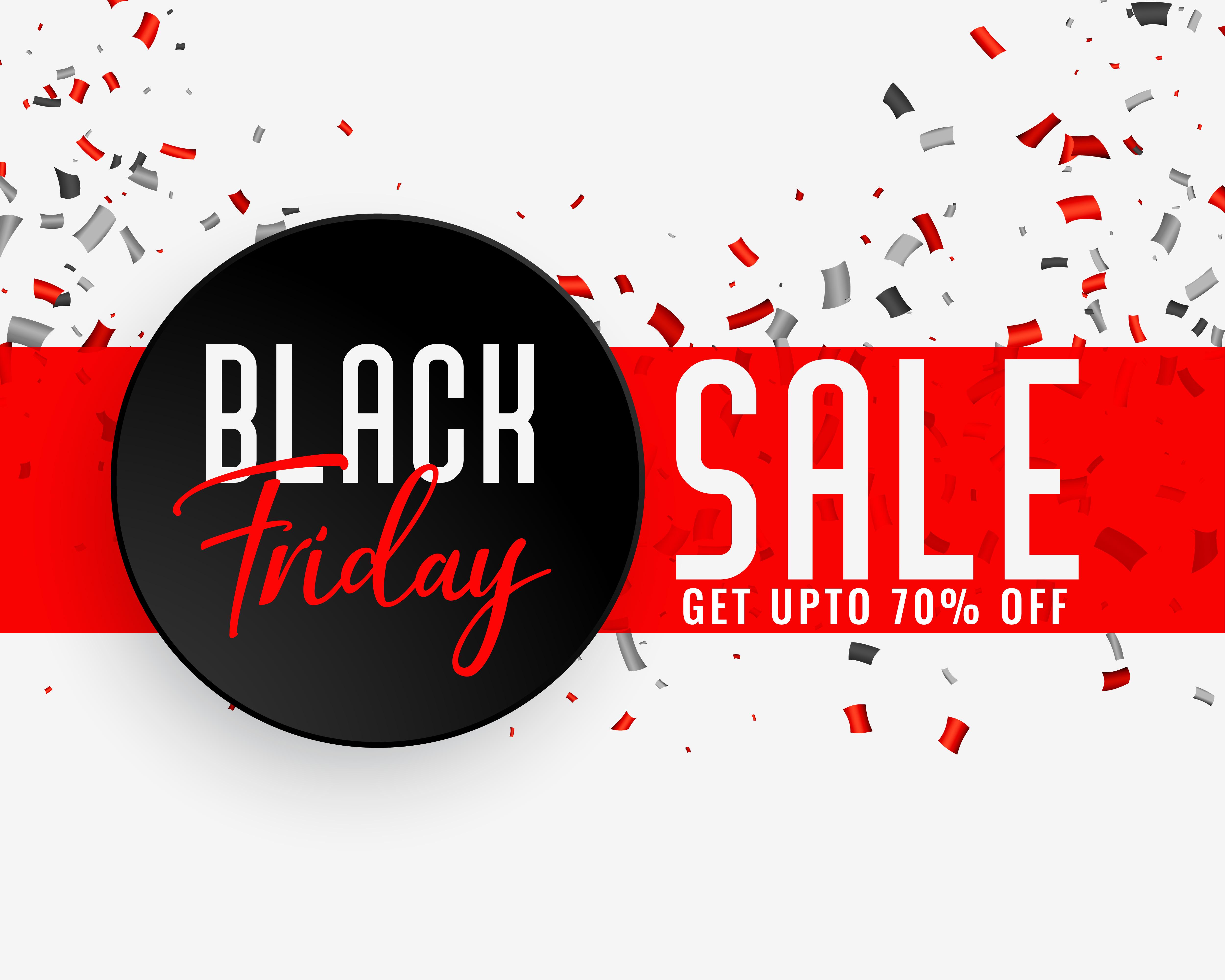 Black Friday Sale 99823