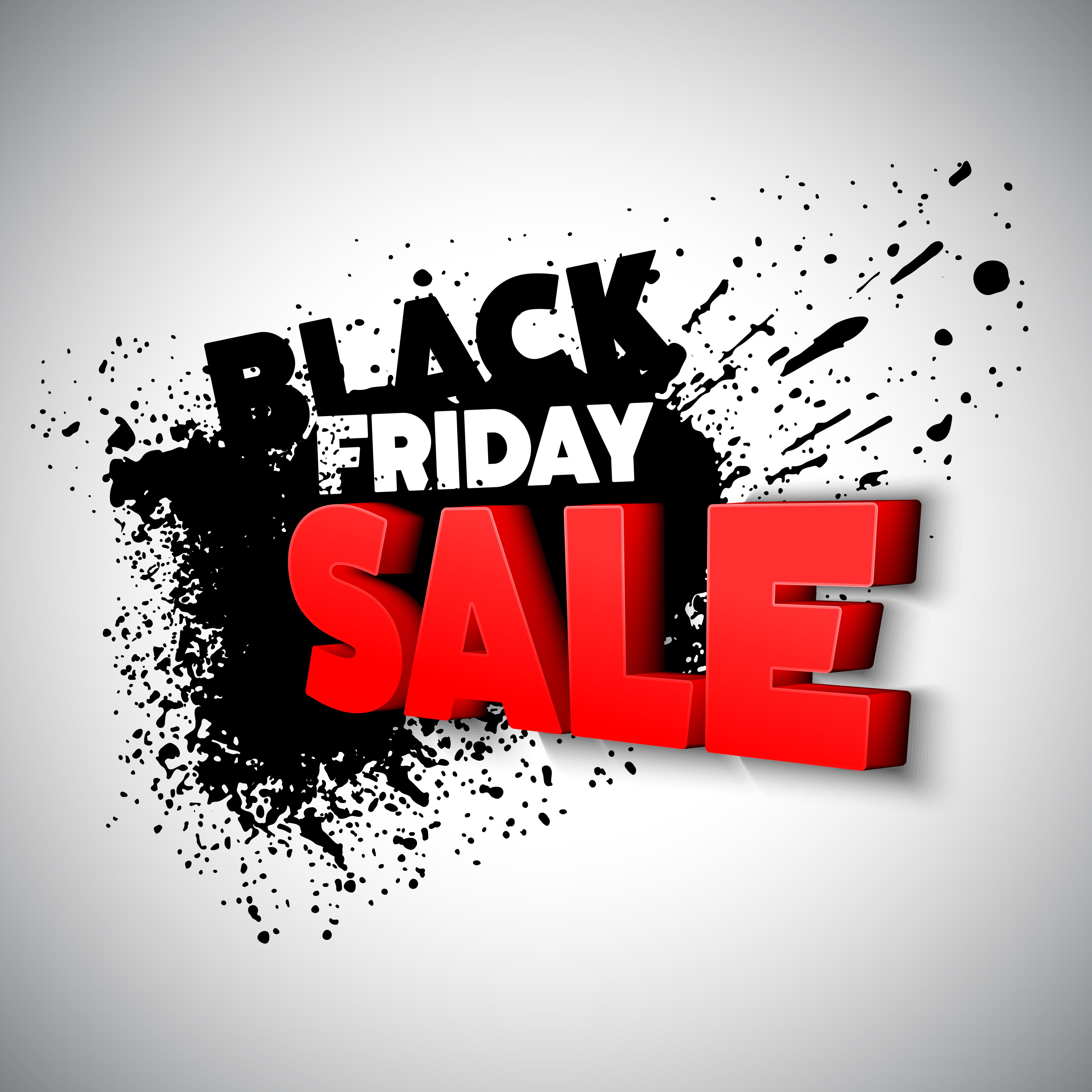 Black Friday Sale 51369
