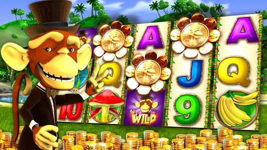 Slots Magic Fun 31317