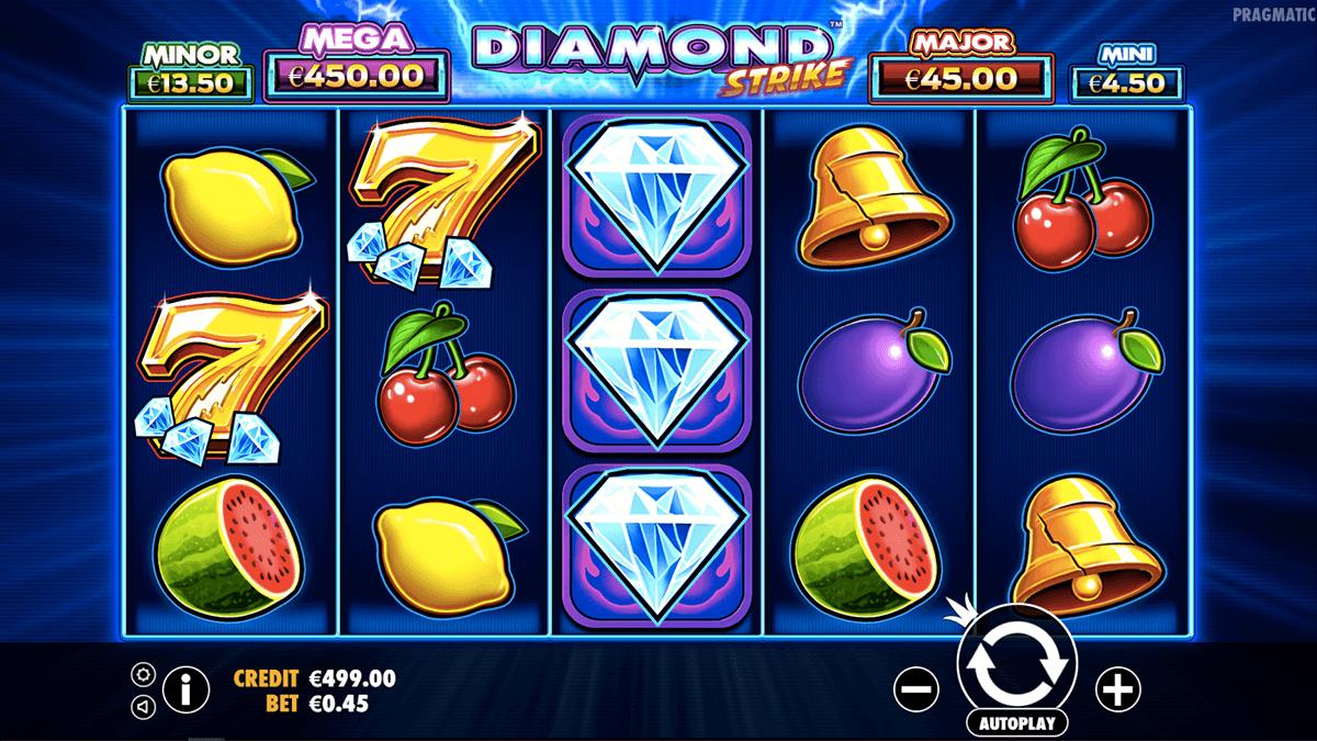 Classic Fruit Slot 20320