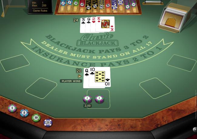 Casino Etiquette 68401