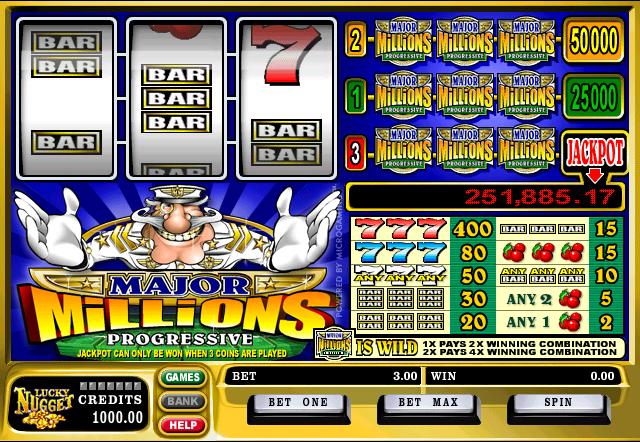 Winning Slots Free 55689