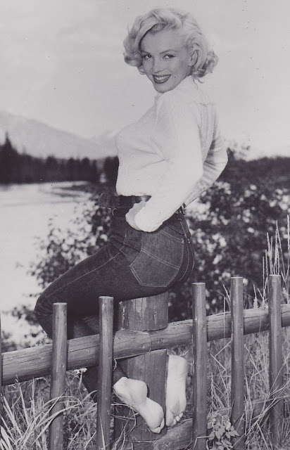 Marilyn Monroe 1801