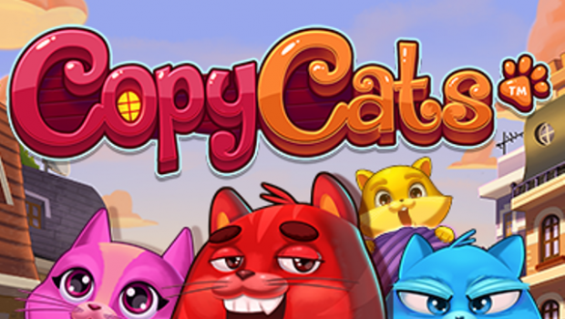 Copy Cats 5232