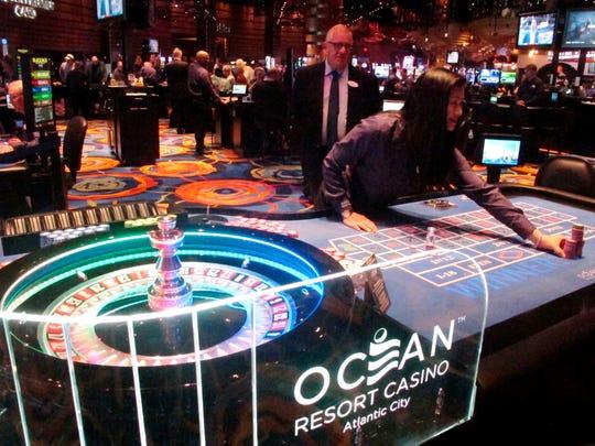 Casino City 79718