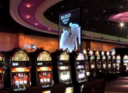 Can Slot Machines 9475