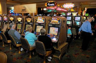 Casino Buffet Menu 33164