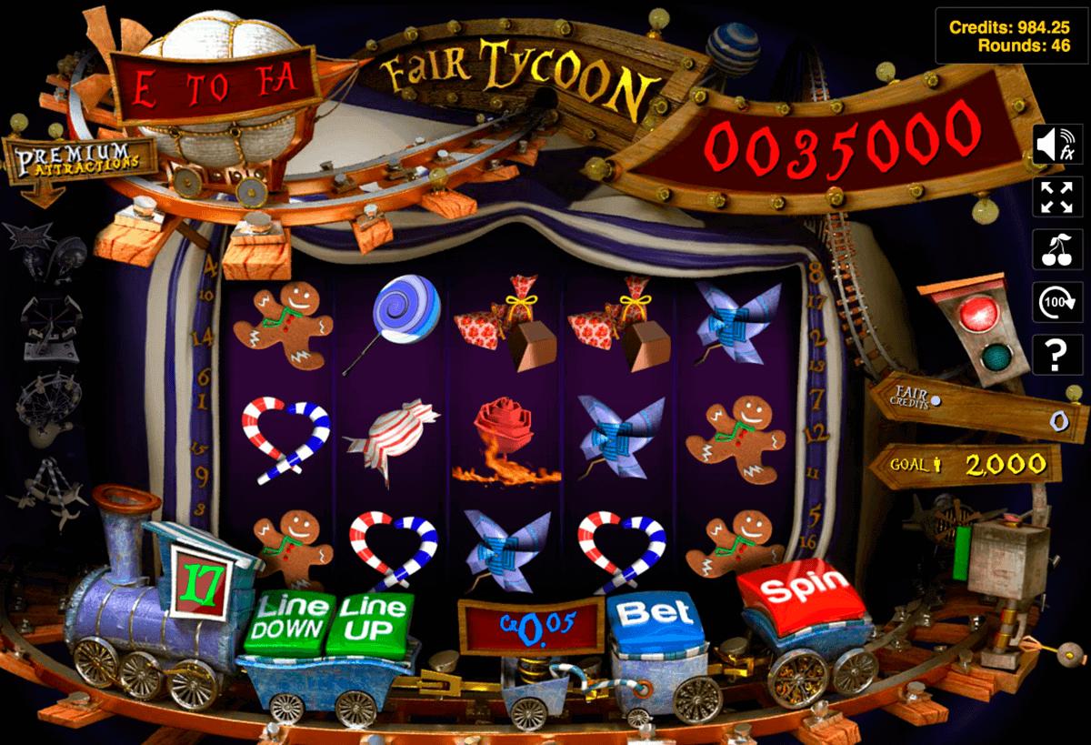 Casino Car Giveaway 53607