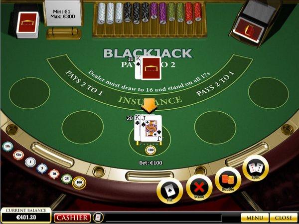 Casino Classic 93552