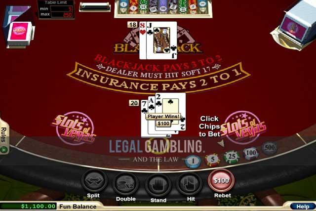 Casino Deposit 67798