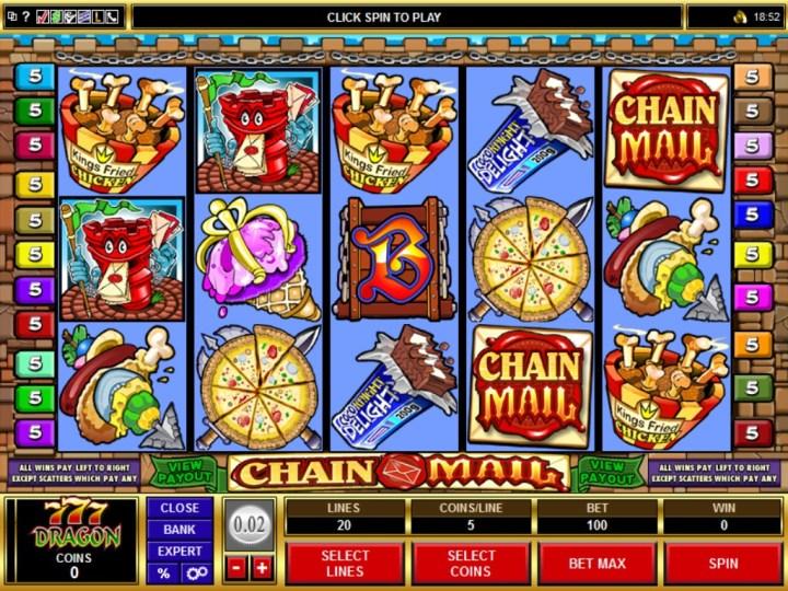 Casino Games 44906