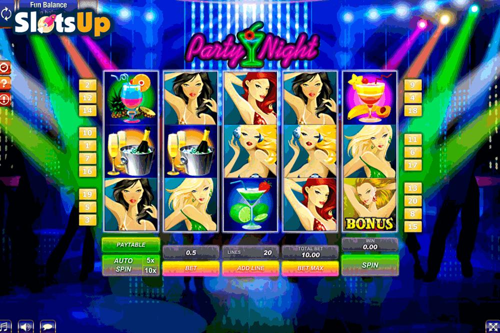 Casino Girl 8512