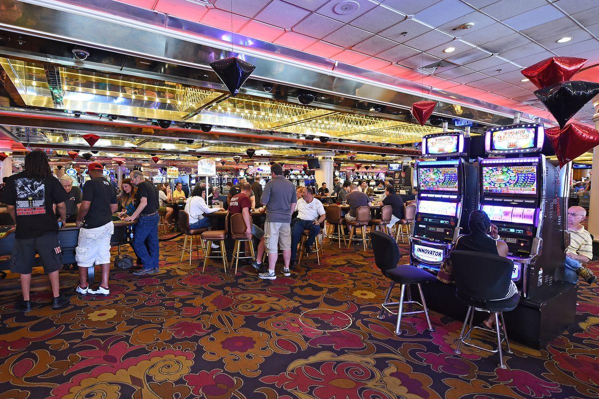 Casino in Different 85974