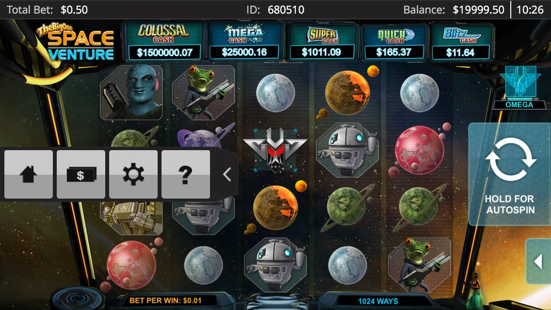 Casino Profits 80455