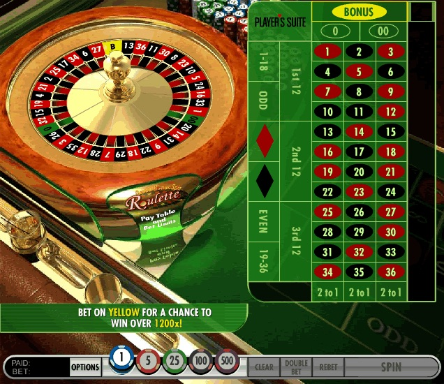 Casino Reset 91718
