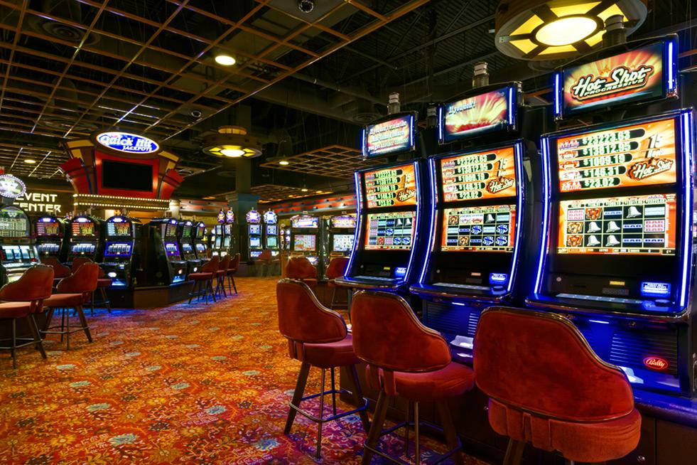 Casino Special Offers 12736