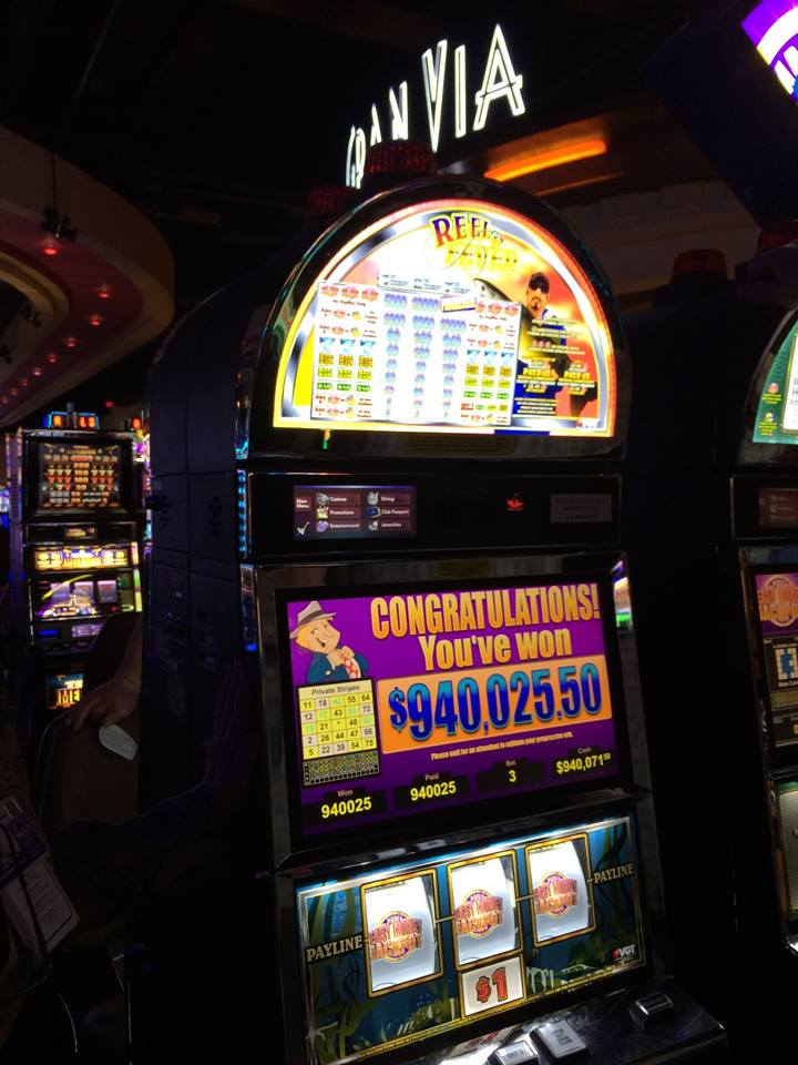Casino Valuation 43436