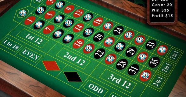 Casino Win 44253