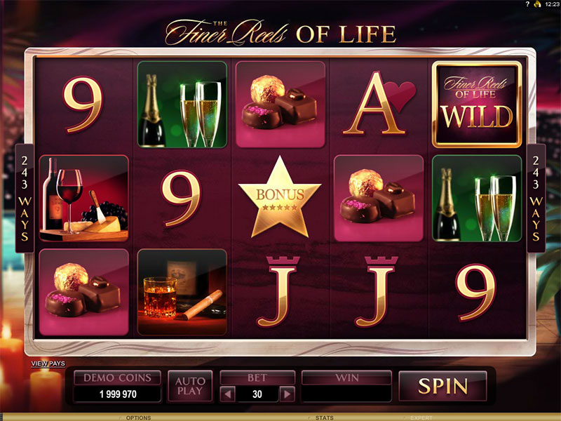 Casinos With 13321