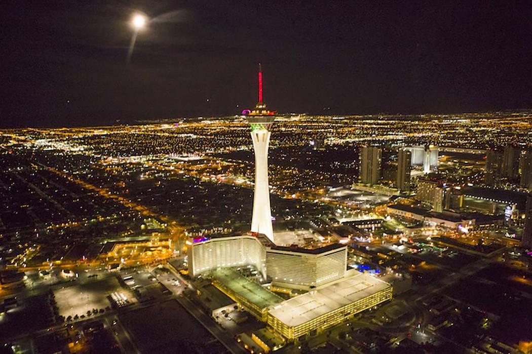 Big Top Vegas 44990