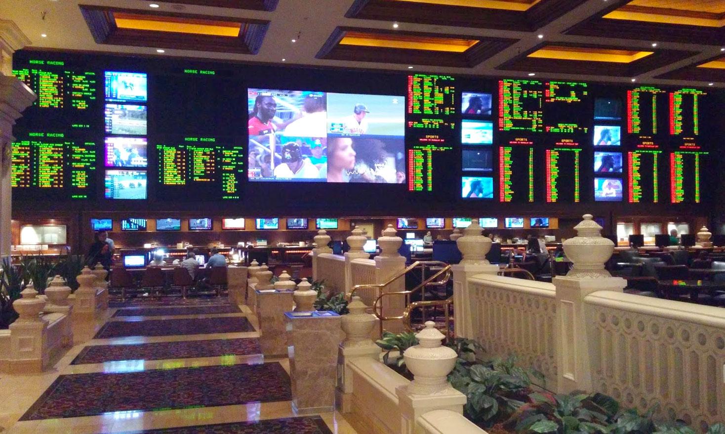 Best Vegas 75452