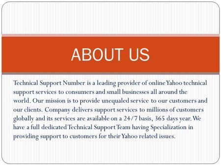 Customer Support 9911