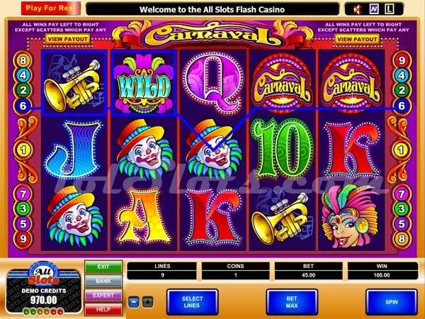Free Casino Bonus 66367