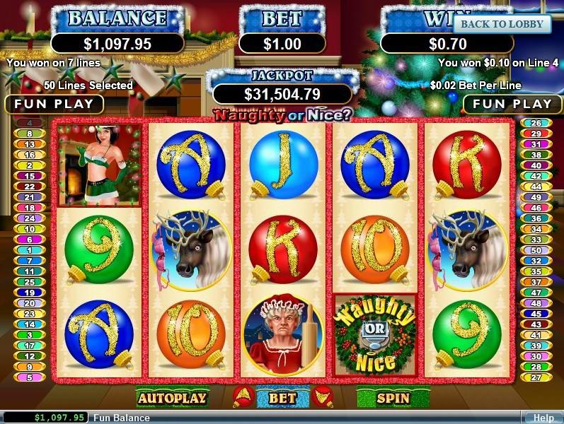 Slot Machines 38059