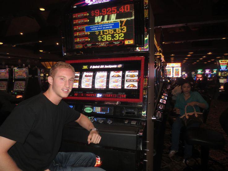 Jackpot Cash Casino 90661