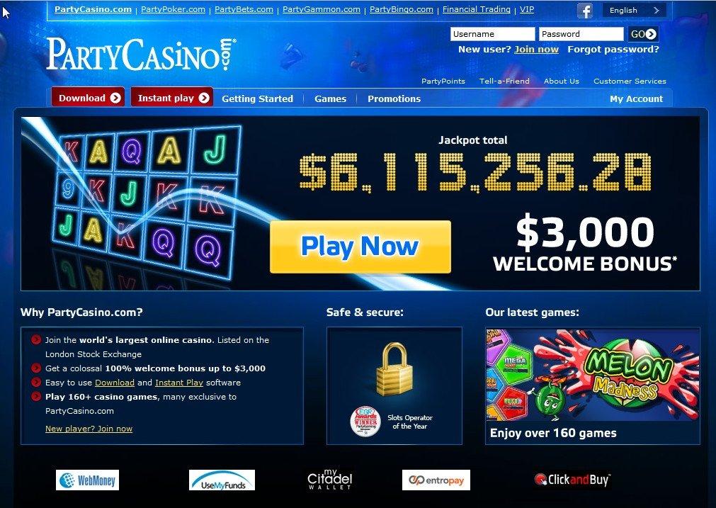 Best Online Casino 52268