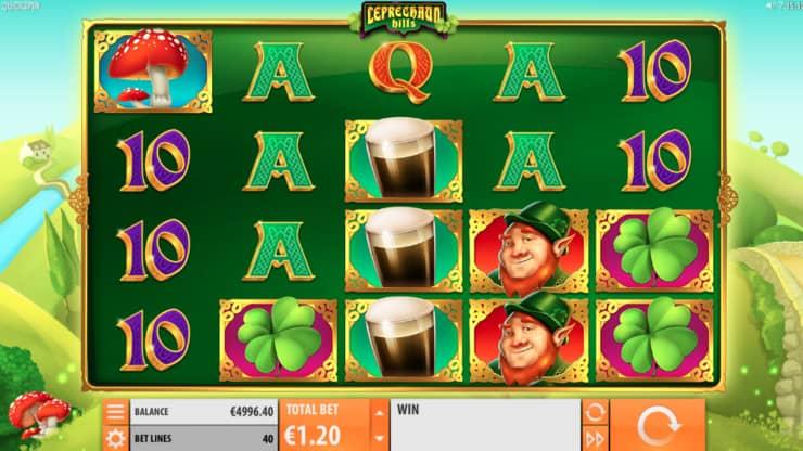 Slot Machine is 26049