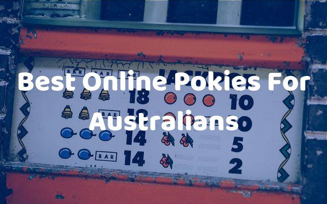 Australian Casinos 77139